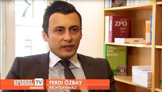 Rechtsanwalt und Fachanwalt für Verkehrsrecht und Strafrecht in Bottrop