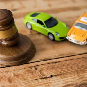 Autos Unfall